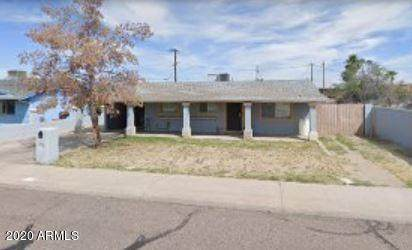 934 E Greenway Road, Phoenix, AZ 85042 (MLS #6047413) :: Brett Tanner Home Selling Team