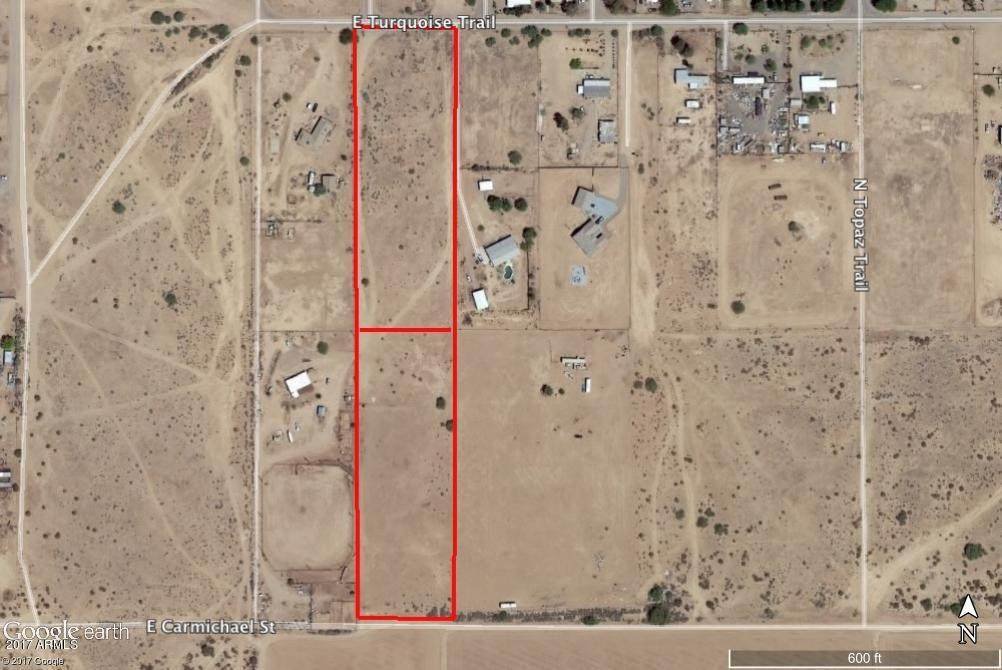 0 Turquoise Trail - Photo 1