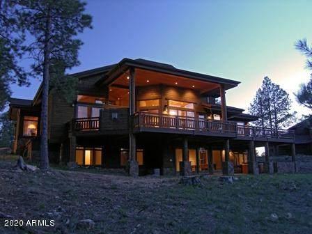 3550 S Balswood Court, Flagstaff, AZ 86005 (MLS #6048500) :: The Daniel Montez Real Estate Group