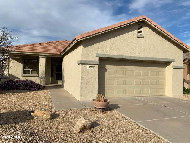 18044 W Udall Drive, Surprise, AZ 85374 (MLS #6049246) :: Long Realty West Valley