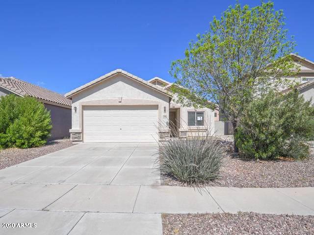 2836 E Mineral Park Road, San Tan Valley, AZ 85143 (MLS #6049705) :: Conway Real Estate