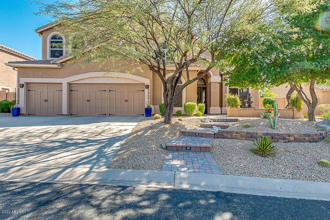 3537 Sonoran Heights - Photo 1