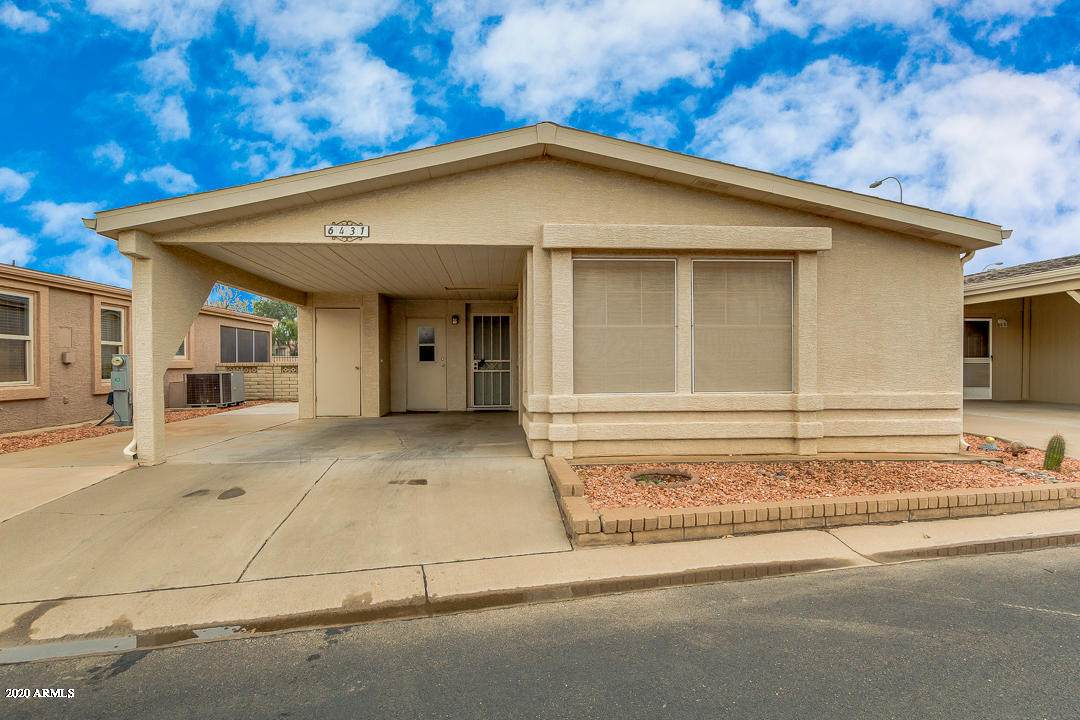6431 Oakmont Drive - Photo 1