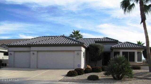 15229 W Wildfire Drive, Surprise, AZ 85374 (MLS #6050324) :: The Garcia Group