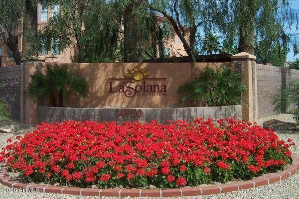 14950 W Mountain View Boulevard #3107, Surprise, AZ 85374 (MLS #6050707) :: Nate Martinez Team