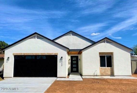 4239 N 42ND Street, Phoenix, AZ 85018 (MLS #6051823) :: Openshaw Real Estate Group in partnership with The Jesse Herfel Real Estate Group