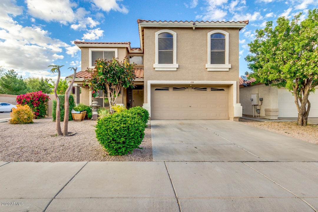 12736 Desert Flower Road - Photo 1