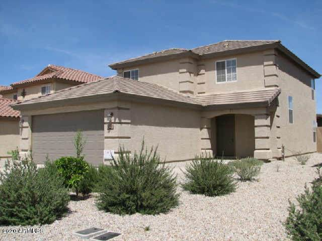 31707 N Sundown Drive, San Tan Valley, AZ 85143 (MLS #6052330) :: Brett Tanner Home Selling Team