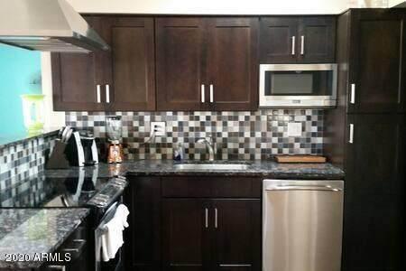 4631 N Miller Road, Scottsdale, AZ 85251 (MLS #6052341) :: Brett Tanner Home Selling Team