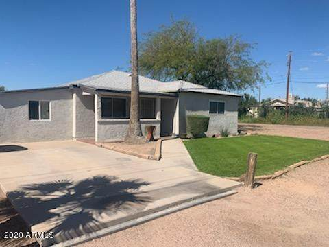 330 N 105TH Place, Apache Junction, AZ 85120 (MLS #6052506) :: Brett Tanner Home Selling Team