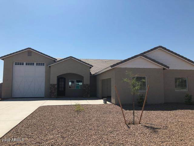10253 W Ironwood Drive, Casa Grande, AZ 85194 (MLS #6052587) :: Revelation Real Estate