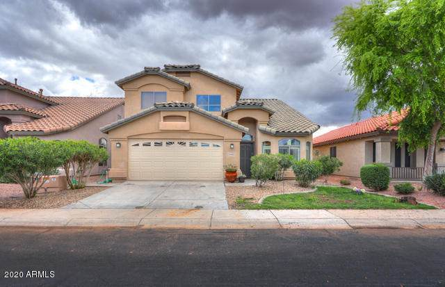 41905 W Michaels Drive, Maricopa, AZ 85138 (MLS #6053550) :: Riddle Realty Group - Keller Williams Arizona Realty