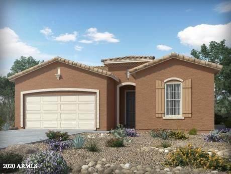 600 N San Ricardo Trail, Casa Grande, AZ 85194 (MLS #6053798) :: Howe Realty