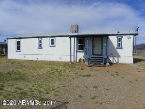 2479 N Calle Segundo, Huachuca City, AZ 85616 (MLS #6053875) :: Service First Realty