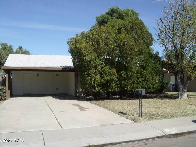 524 E Julie Drive, Tempe, AZ 85283 (MLS #6054019) :: Brett Tanner Home Selling Team