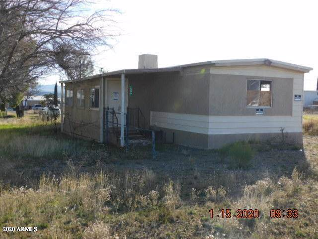 15361 S Indian Bend Drive, Mayer, AZ 86333 (MLS #6054054) :: CC & Co. Real Estate Team