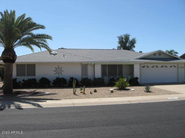 12425 W Firebird Drive, Sun City West, AZ 85375 (MLS #6054761) :: Brett Tanner Home Selling Team