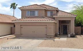 15045 W Bottle Tree Avenue, Surprise, AZ 85374 (MLS #6054830) :: Kortright Group - West USA Realty