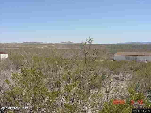 lot 177 N Camino San Rafael Road, Tombstone, AZ 85638 (MLS #6054965) :: NextView Home Professionals, Brokered by eXp Realty