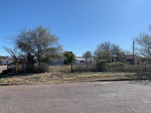 408 E 6TH Street, Benson, AZ 85602 (#6055141) :: The Josh Berkley Team