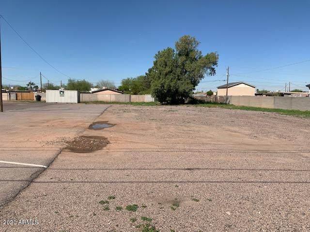4622 S 7TH Street, Phoenix, AZ 85040 (MLS #6055262) :: The Results Group