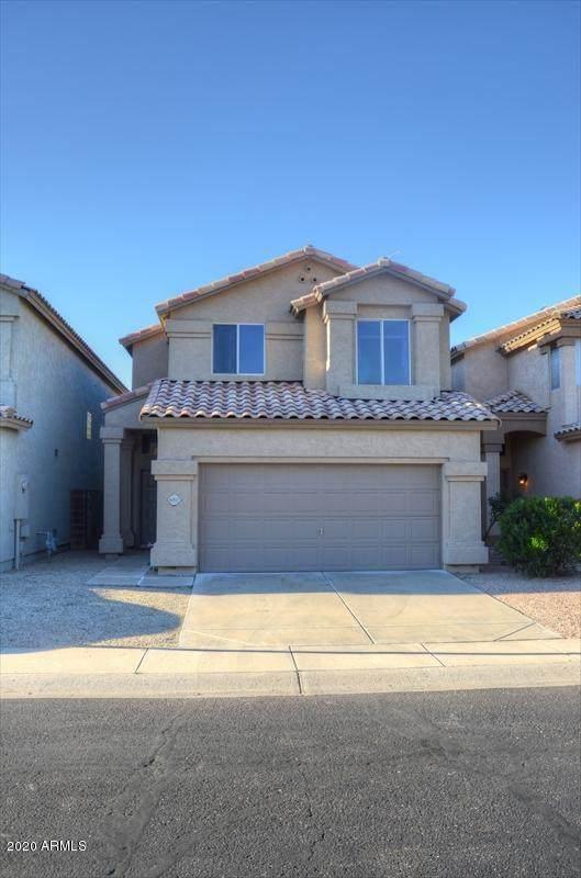 4917 W Behrend Drive, Glendale, AZ 85308 (MLS #6055432) :: Conway Real Estate