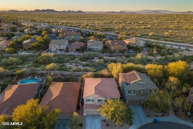 23222 N 42ND Place, Phoenix, AZ 85050 (MLS #6056034) :: Conway Real Estate