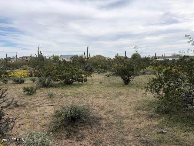 . E Mcdowell Road, Mesa, AZ 85207 (MLS #6056210) :: The Kenny Klaus Team