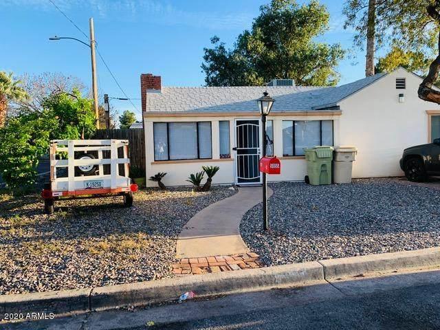 5955 W Gardenia Avenue, Glendale, AZ 85301 (MLS #6056223) :: My Home Group