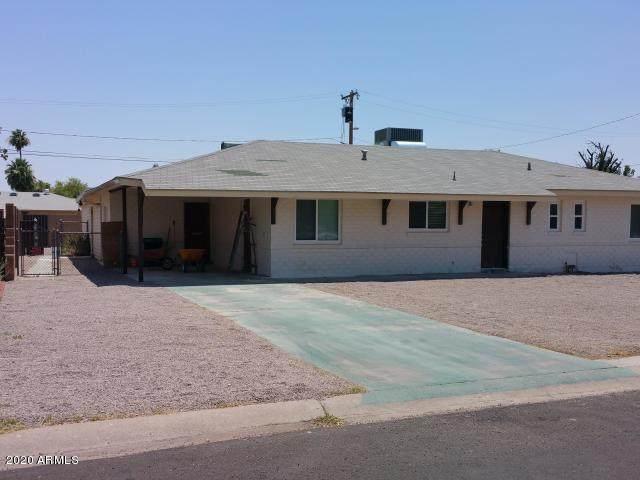 3041 E Elm Street, Phoenix, AZ 85016 (MLS #6056318) :: The Laughton Team