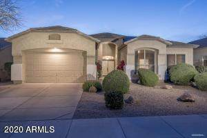 21554 N 72nd Way, Scottsdale, AZ 85255 (MLS #6057387) :: Riddle Realty Group - Keller Williams Arizona Realty