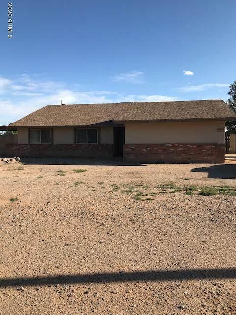 4043 W Topeka Drive, Glendale, AZ 85308 (MLS #6057419) :: Brett Tanner Home Selling Team