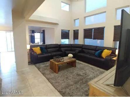 14257 N 23RD Street, Phoenix, AZ 85022 (MLS #6057891) :: Brett Tanner Home Selling Team