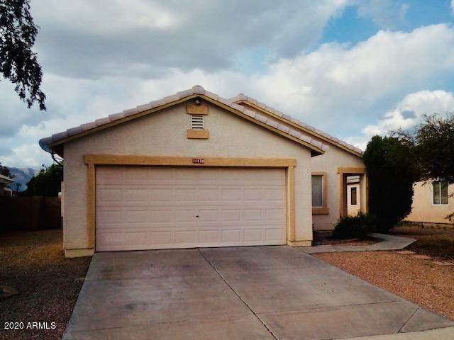 11530 E Covina Street, Mesa, AZ 85207 (MLS #6057919) :: The Bill and Cindy Flowers Team