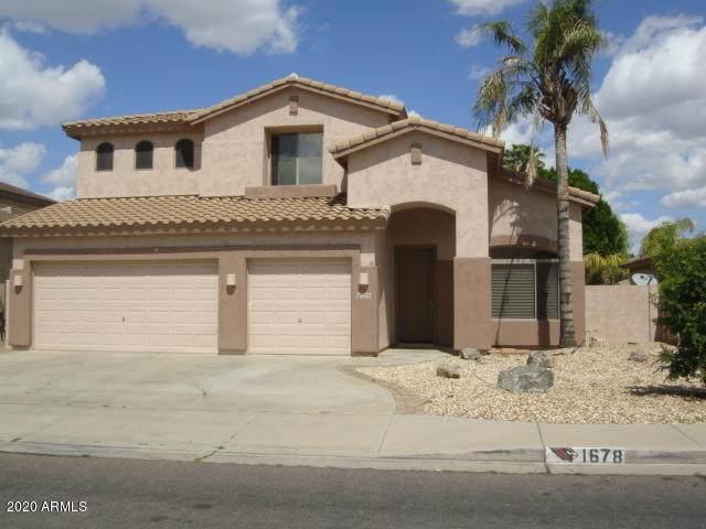 1678 E Linda Lane, Gilbert, AZ 85234 (MLS #6058066) :: Arizona Home Group