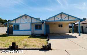 6309 W Banff Lane, Glendale, AZ 85306 (MLS #6058480) :: The Daniel Montez Real Estate Group