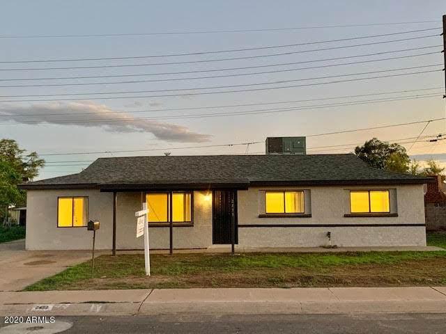 2433 W Alice Avenue, Phoenix, AZ 85021 (MLS #6058833) :: Howe Realty