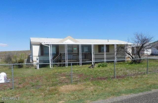 20628 E Cactus Wren Drive, Mayer, AZ 86333 (MLS #6059202) :: The Daniel Montez Real Estate Group