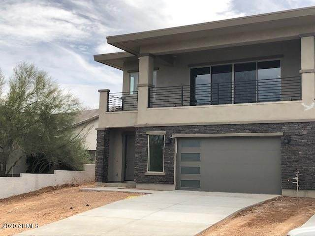 16405 E Segundo Drive B, Fountain Hills, AZ 85268 (MLS #6059236) :: Long Realty West Valley