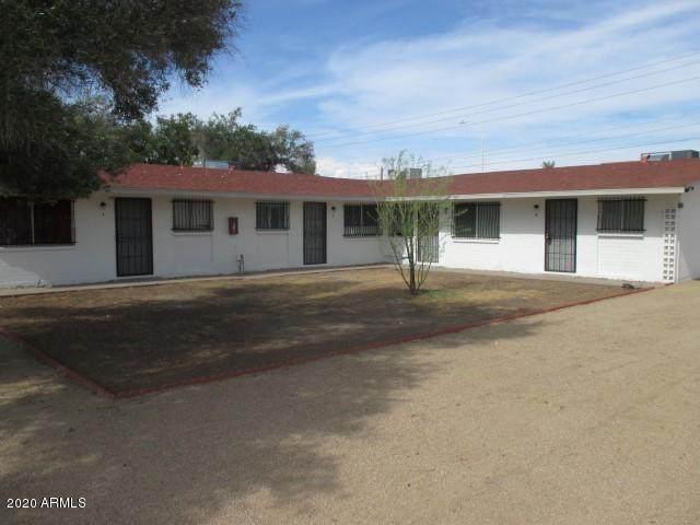 5229 N 59TH Drive, Glendale, AZ 85301 (MLS #6059344) :: Scott Gaertner Group
