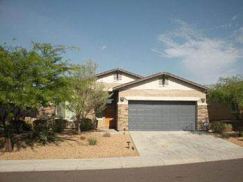 27328 N 85TH Drive, Peoria, AZ 85383 (MLS #6059369) :: My Home Group