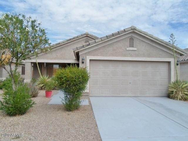 100 E Coral Bean Drive, San Tan Valley, AZ 85143 (MLS #6059406) :: neXGen Real Estate