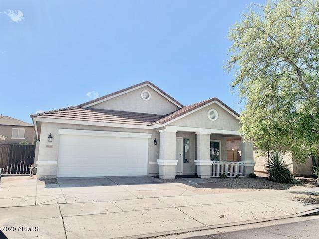 17373 W Papago Street, Goodyear, AZ 85338 (MLS #6059415) :: NextView Home Professionals, Brokered by eXp Realty