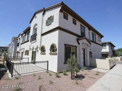 2765 S Cavalier Drive #103, Gilbert, AZ 85295 (MLS #6059678) :: My Home Group