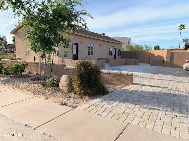 14400 N Palm Street, El Mirage, AZ 85335 (MLS #6060053) :: Conway Real Estate