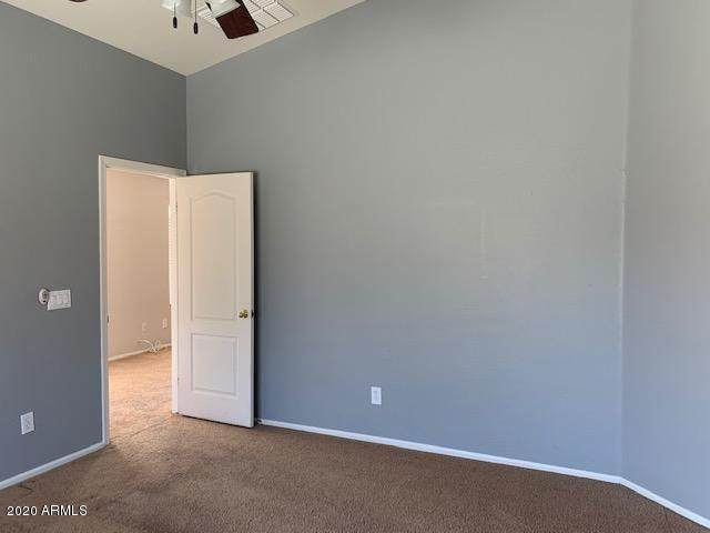 39999 W Thornberry Lane, Maricopa, AZ 85138 (MLS #6060064) :: The Laughton Team