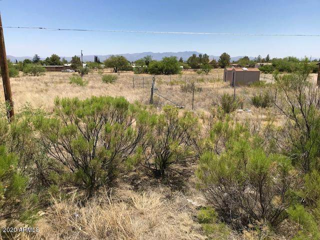 5117 S Highway 92, Sierra Vista, AZ 85650 (MLS #6060123) :: The Property Partners at eXp Realty