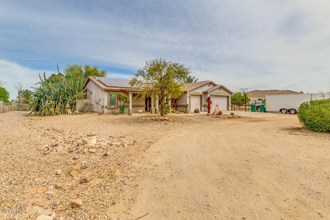 18426 Navajo Drive - Photo 1
