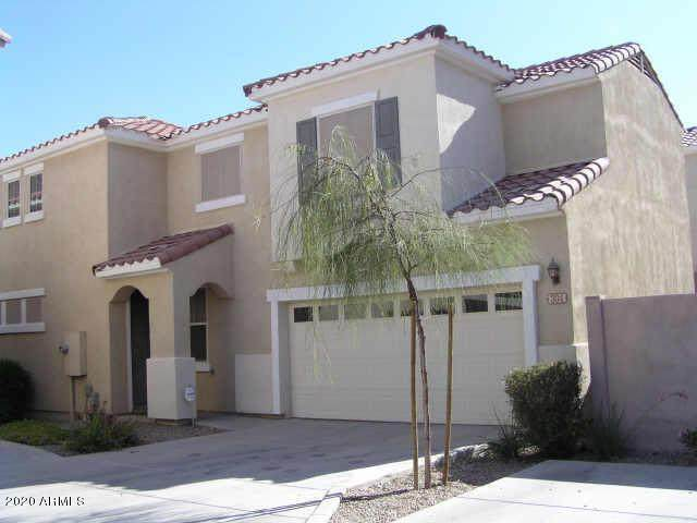 304 W Mountain Sage Drive, Phoenix, AZ 85045 (MLS #6060537) :: Lux Home Group at  Keller Williams Realty Phoenix