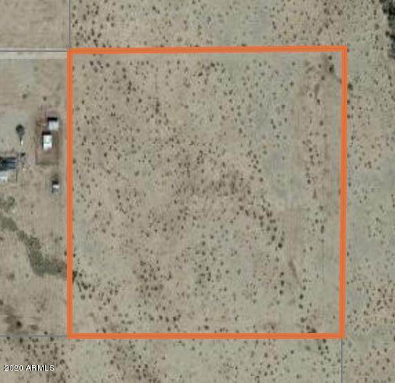29000 W Thayer Road, Gila Bend, AZ 85337 (MLS #6060860) :: The Garcia Group